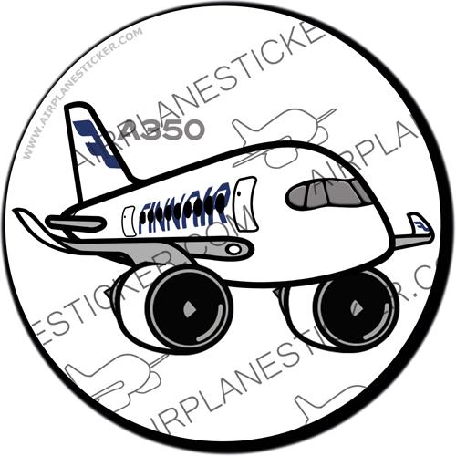 Airbus-A350-Finnair
