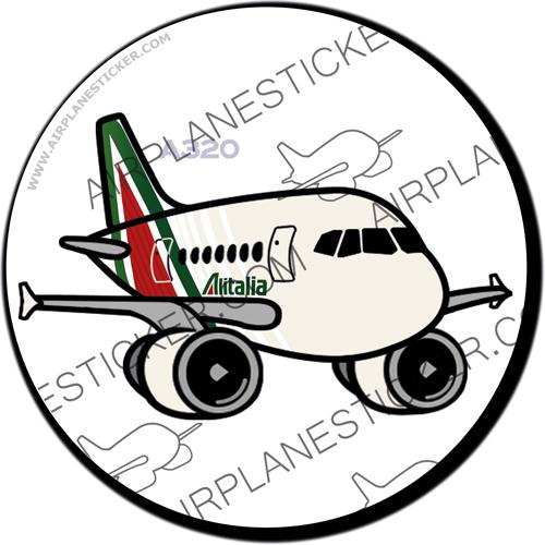 Airbus-A320-Alitalia