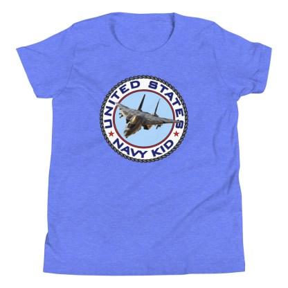 airplaneTees US NAVY KID tee... Youth Short Sleeve 11