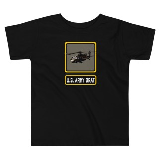 airplaneTees Military Kids Collection 22