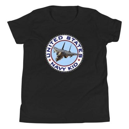 airplaneTees US NAVY KID tee... Youth Short Sleeve 3
