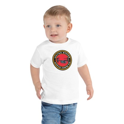 airplaneTees US Marine Kid Tee... Toddler Short Sleeve 2