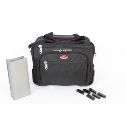 airplaneTees Contrail FL410P Bundle EFB Flight Bag 10