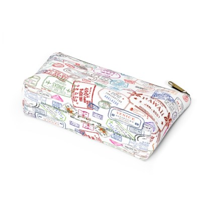 airplaneTees Going Places Accessory Pouch w T-bottom 11