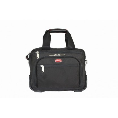 airplaneTees Contrail FL390P Bundle EFB Flight Bag 5