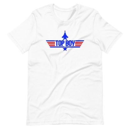 airplaneTees Top Boy Tee... Short-Sleeve Unisex 6