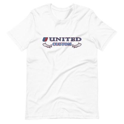 airplaneTees CUSTOM United Guy/Gal Tee Short-Sleeve Unisex 4