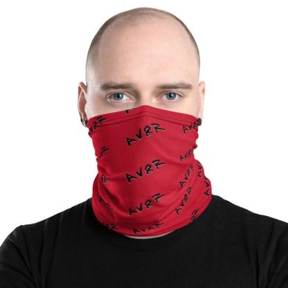 airplaneTees Aviator AV8R Face Mask/Face Covering/Neck Gaiter 1