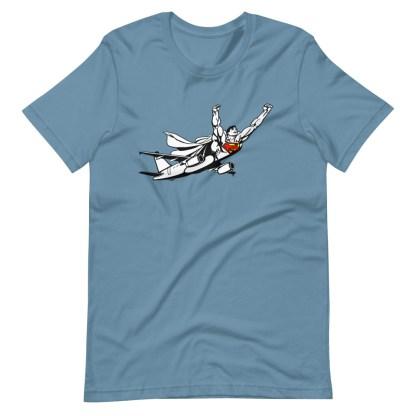 airplaneTees SuperPlane Tee... Short-Sleeve Unisex 13