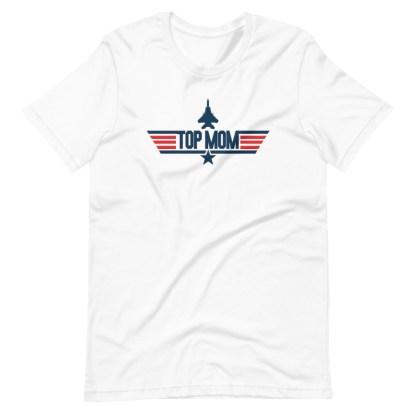 airplaneTees Top Mom tee... Short-Sleeve Unisex 5