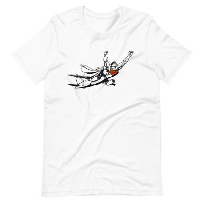 airplaneTees SuperPlane Tee... Short-Sleeve Unisex 9