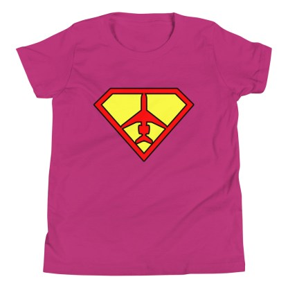 airplaneTees SuperCRJ Pilot Tee... Youth Short Sleeve 11