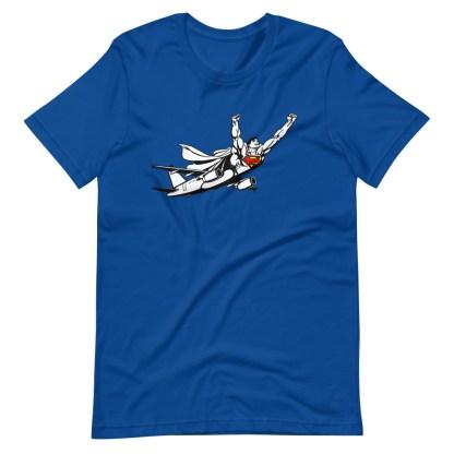 airplaneTees SuperPlane Tee... Short-Sleeve Unisex 16