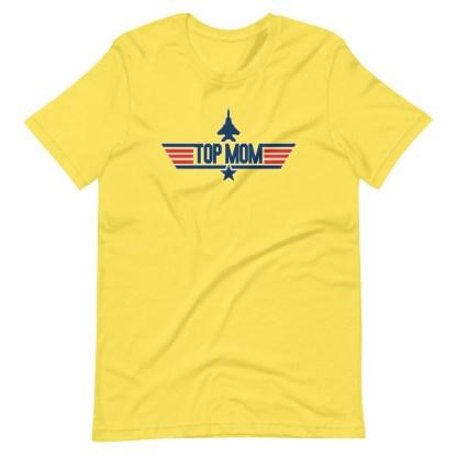 airplaneTees Top Mom tee... Short-Sleeve Unisex 13