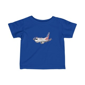 airplaneTees Airline Kids Collection 36