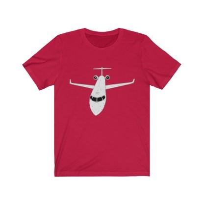 airplaneTees CRJ Tee... Unisex Jersey Short Sleeve 16