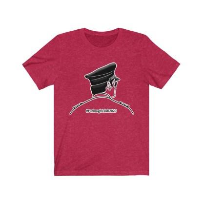 airplaneTees #FurloughClub2020 Tee... Unisex Jersey Short Sleeve 14