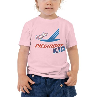 airplaneTees Piedmont Kid Toddler Tee... Short Sleeve 3