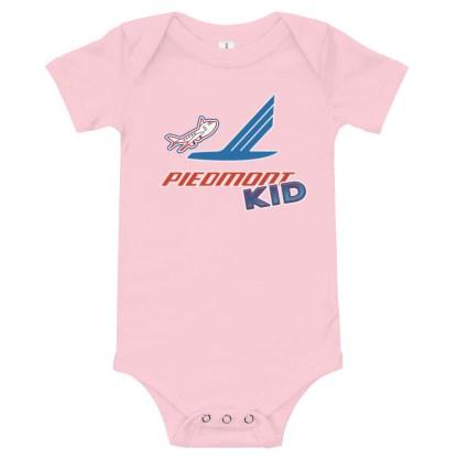 airplaneTees Piedmont Kid Onesie 8