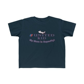 airplaneTees Airline Kids Collection 4