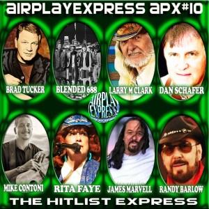 AirplayExpressAPX10