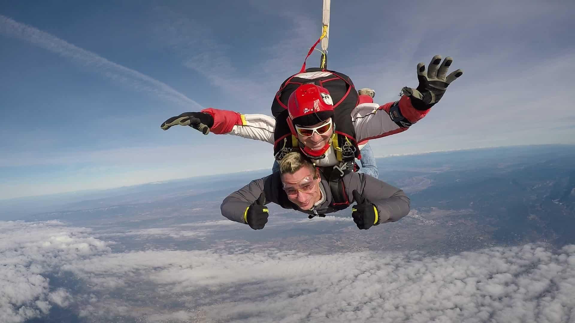 Air Play Parachutisme