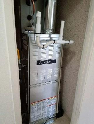 Job photos - HVAC San Diego   Air Plus Heating & Cooling