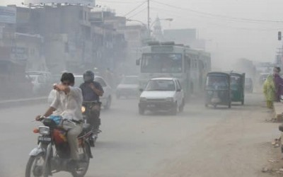 Image result for air pollution india