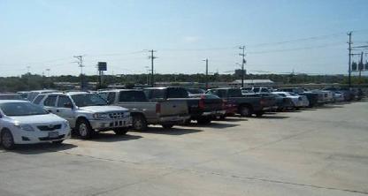 Economy Parking