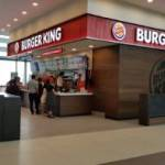 Burger King - IST Airport   AirportGuide.İstanbul