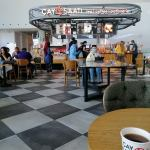 Tea Time - IST Airport   AirportGuide.İstanbul