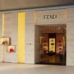 Fendi - IST Airport Brands   AirportGuide.İstanbul