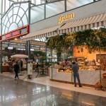 Gourmet Trilogy Restaurant - IST Airport   AirportGuide.İstanbul