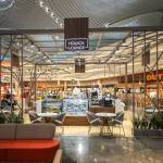 HQUICK Lounge Cafe - IST Airport   AirportGuide.İstanbul