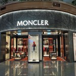 Moncler - IST Airport Brands   AirportGuide.İstanbul