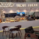 Mood Up Cafe - IST Airport   AirportGuide.İstanbul