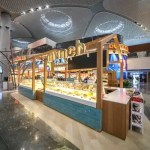 mvnch Cafe - IST Airport   AirportGuide.İstanbul