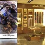 Salvatore Ferragamo - IST Airport Brands   AirportGuide.İstanbul