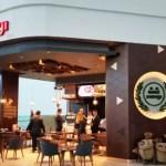 Simit Sarayi - IST Airport   AirportGuide.İstanbul