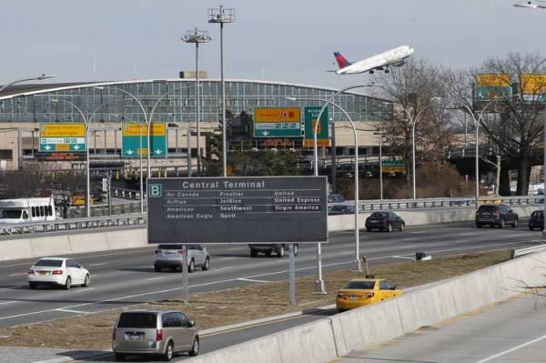 LaGuardia (LGA) Airport | New York