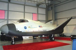 Dream Chaser Spacecraft Display Model (page 2)  Pics
