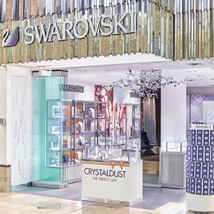 Store Brands Travelers Love St Croix Airport Retail