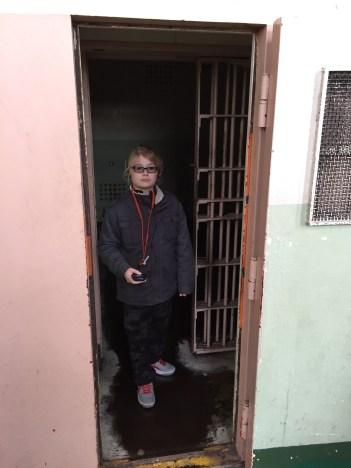 week in San Francisco - Alcatraz