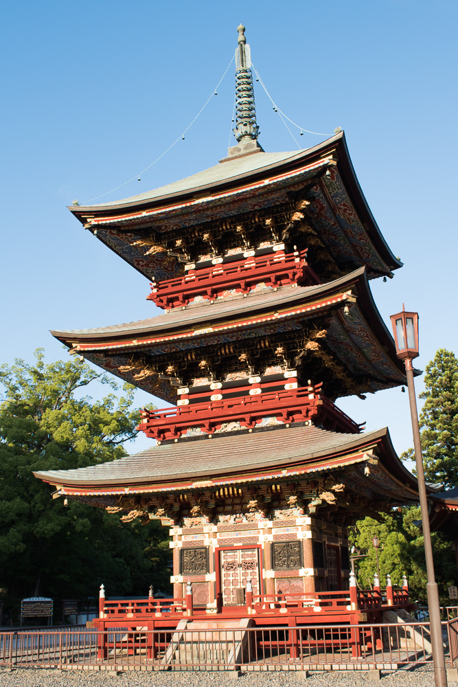 Japan Family Travel