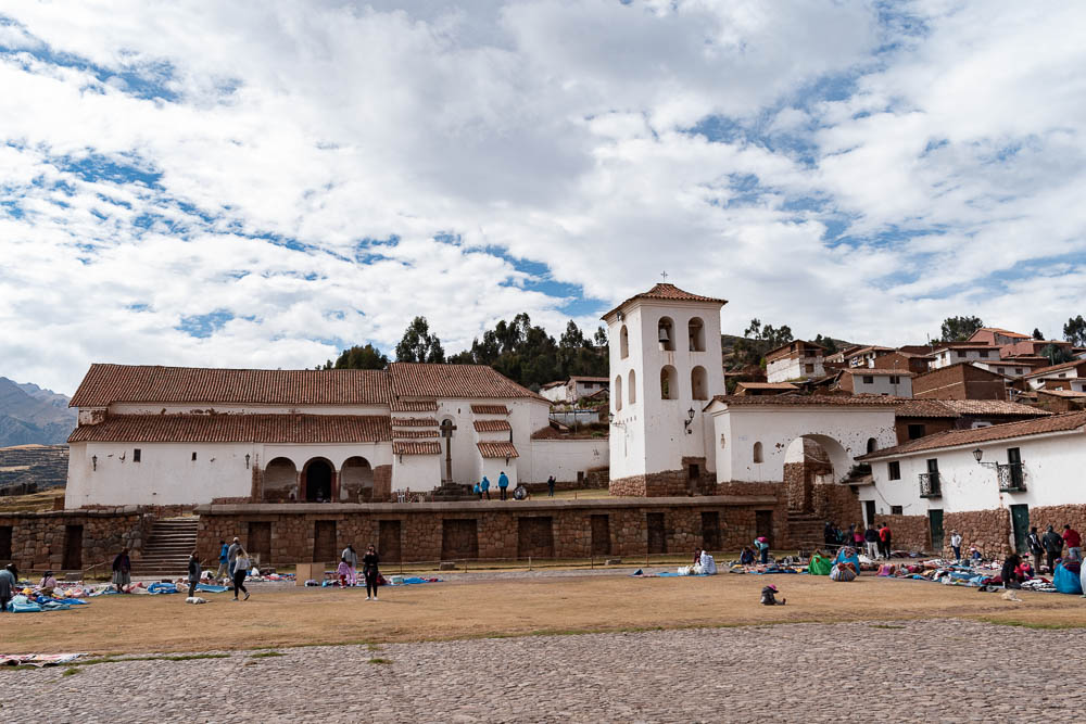 day trips from cusco