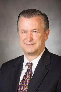 Rick Tucker