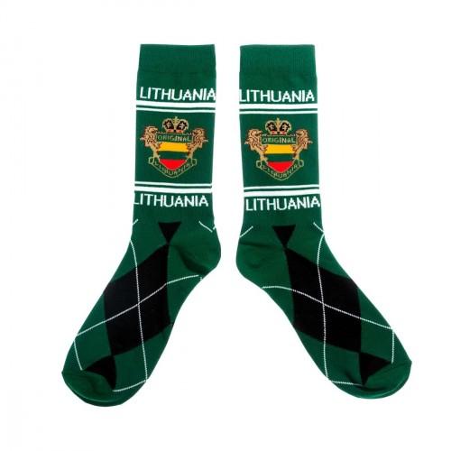 Vyriškos kojinės LITHUANIA