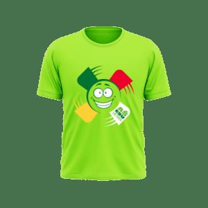 Vaikiški marškinėliai MALŪNĖLIS