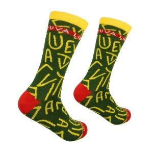 Vyr. kojinės su raidėmis LIETUVA