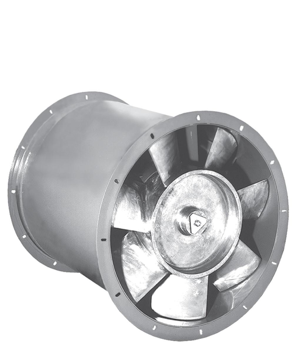 VAD Fan
